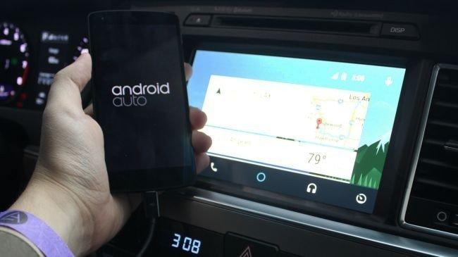 Android Auto nedir?