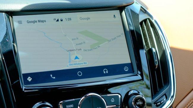 Android Auto'yu derinlemesine test ettik!