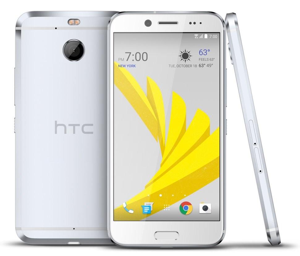 HTC'nin yeni telefonu Bolt sızdı!