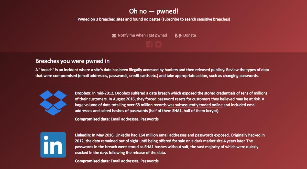 Yahoo hack'inden korunmanın yolları!