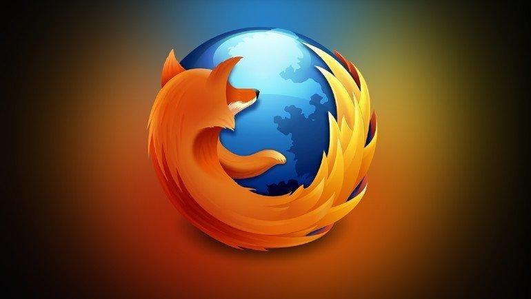 4. Mozilla Firefox