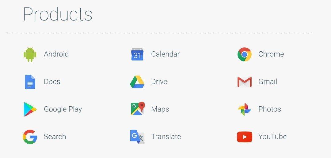 Google'ın yeni sitesi Keyword hazır!