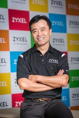 Zyxel, yeni logosuna kavuştu