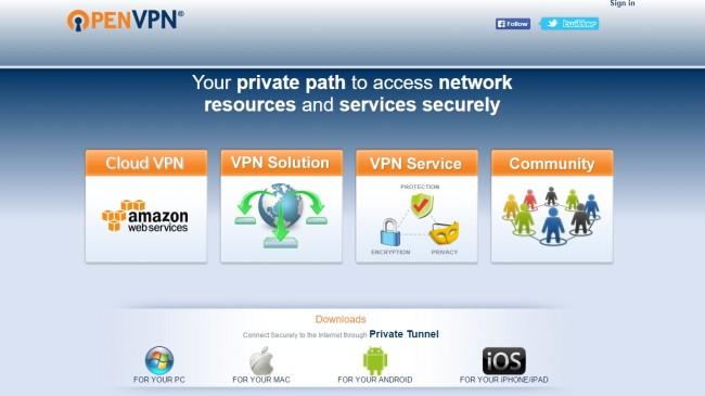 4. Kendi OpenVPN sunucunuzu kurun