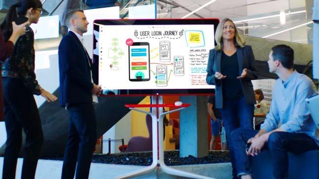 Google'dan yeni akıllı beyaz tahta Jamboard!
