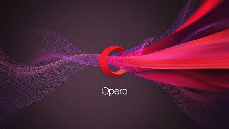 1. Opera
