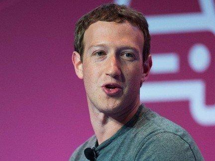 """Zuckerberg: """"Bırakmayı Planlamıyorum"""""""