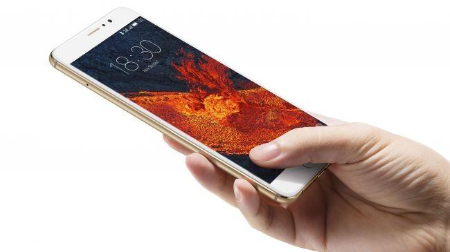 Note 7'yi Andıran Bir Meizu Pro 6 Plus Geldi!