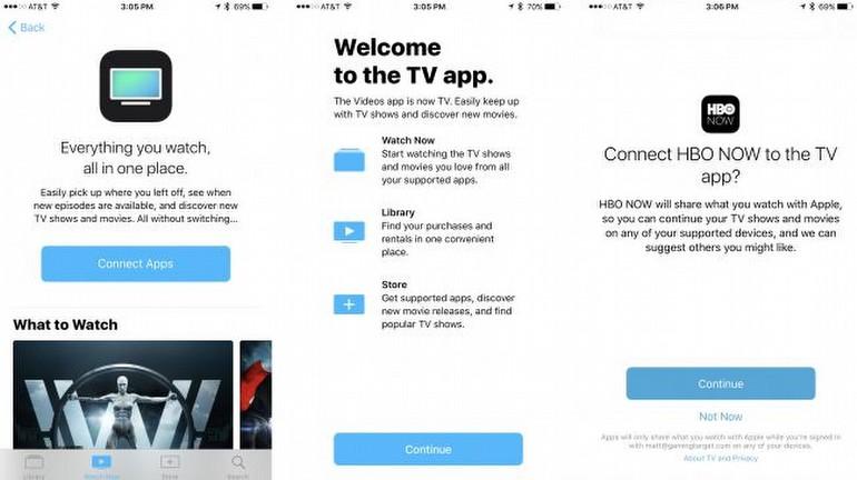 iOS 10.2 Hazır, İndirin!