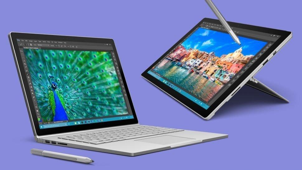 Microsoft'tan MacBook Pro'ya Yeni Gönderme! - CHIP Online