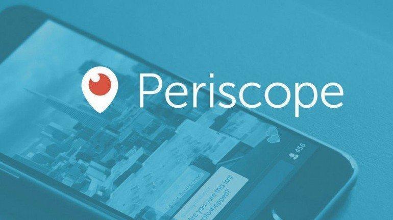 Periscope, Twitter'ı Da Kurtarabilir Miydi?