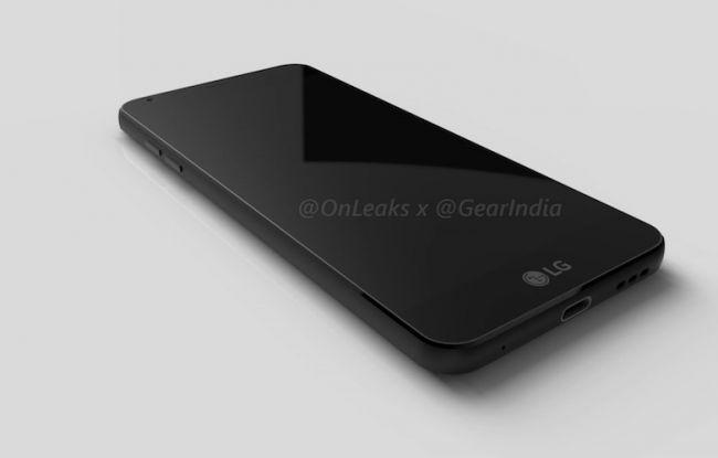LG G6'nın Modüler Olmadığını Gösteren Sızıntı!