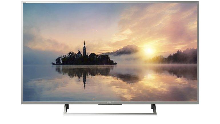 Yeni XE70 Serisi Sony 4K HDR TV'ler Tanıtıldı!
