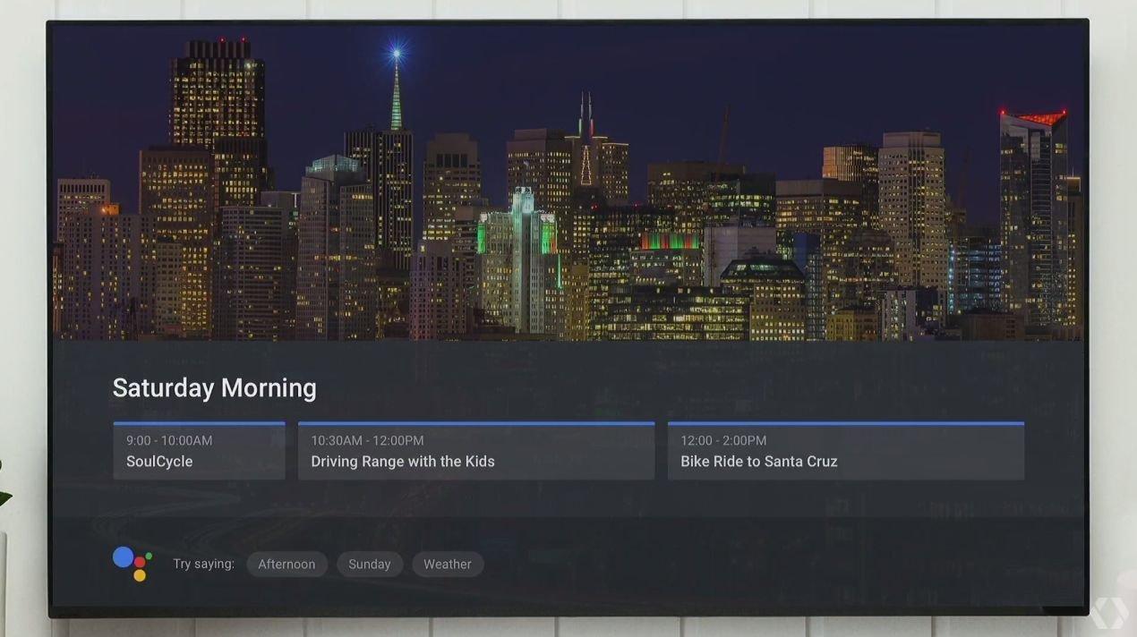 Google Home ve Chromecast
