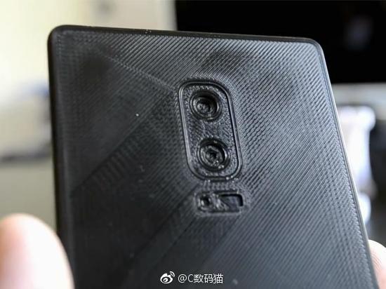 3D Basılmış Galaxy Note 8 Sızdı!