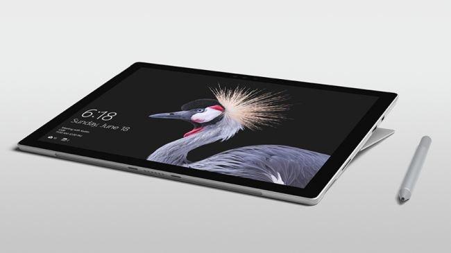 Yeni Microsoft Surface Pro Tanıtıldı!
