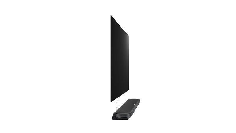 İşte LG'nin Yeni OLED TV'leri ve Özellikleri