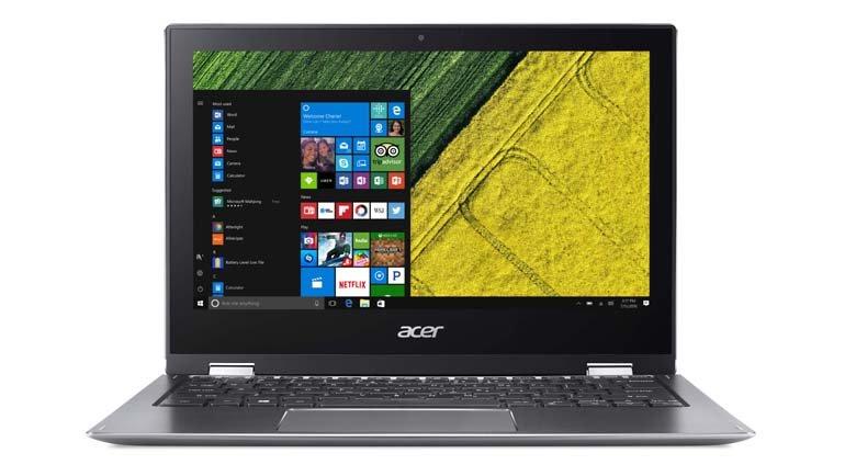 İşte Acer'ın Computex'te Tanıttığı Yeni Laptop'lar!