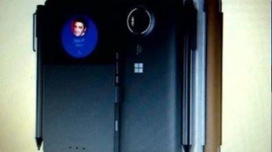 Lumia 950 ve 950 XL Böyle de Olabilirdi!