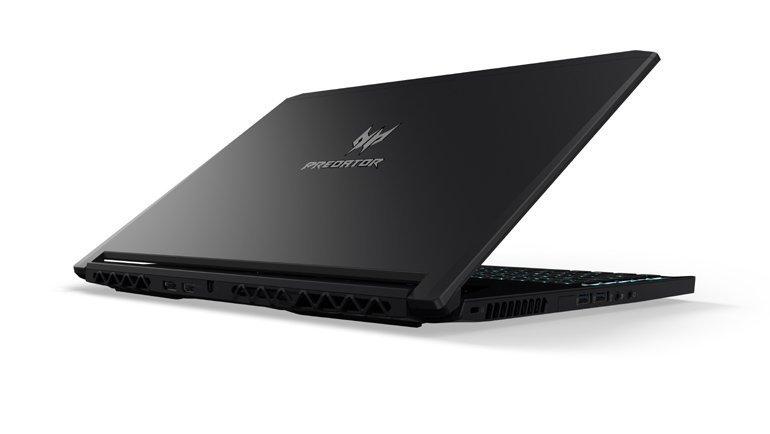 Acer Predator Triton 700 Tanıtıldı! İşte Özellikleri