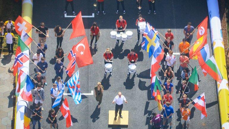 Yerli Shell Eco-marathon Eylül'de İstanbul'da