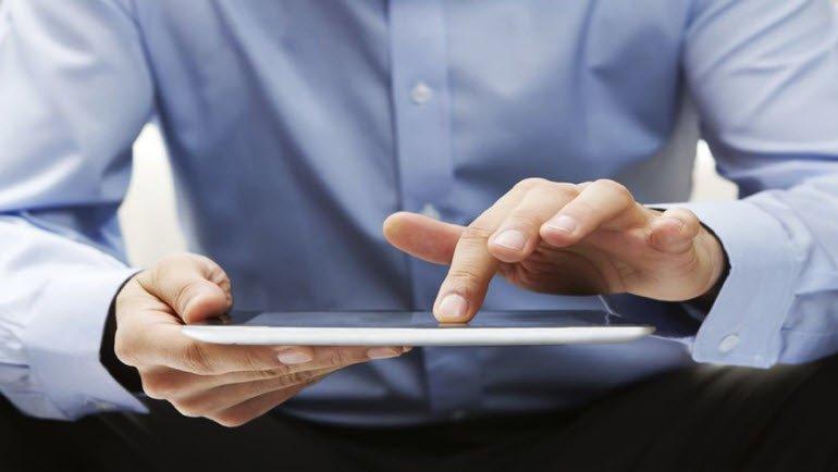 Kuzey Kore'de iPad İsimli Tablet Üretildi!