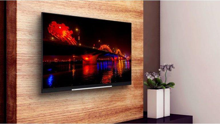 Toshiba'dan Dev Gibi Bir OLED TV: X97