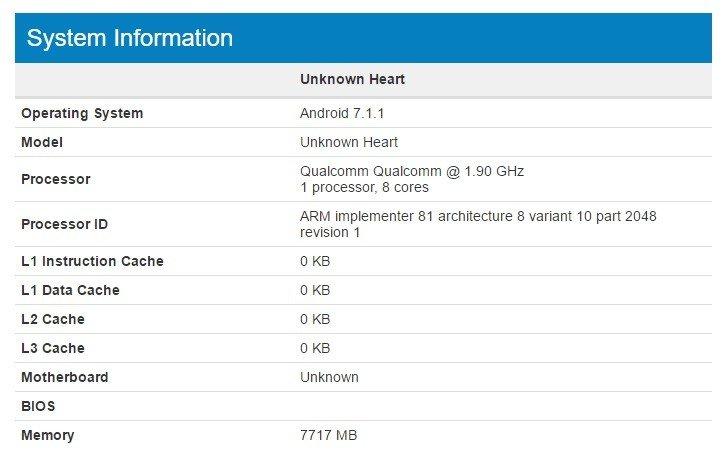 Nokia 9'dan Yeni Hız Testi Sızıntıları Var!