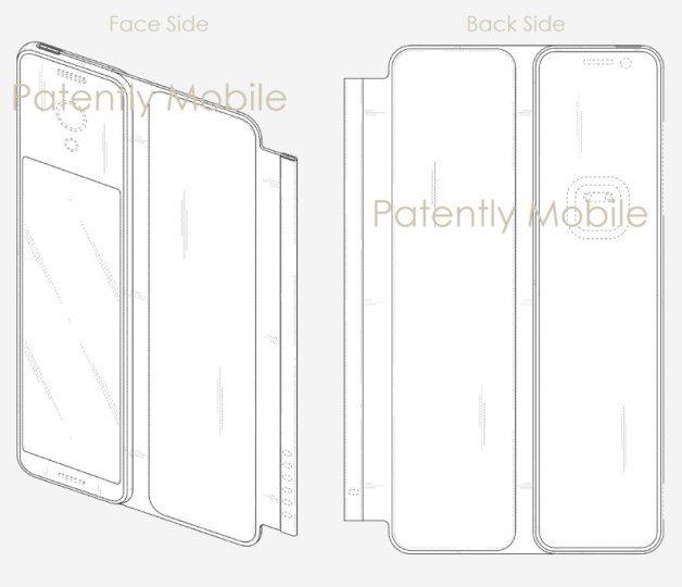 Tasarım patenti #1