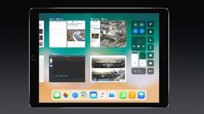 iOS 11 Ortaya Çıktı; İşte Tüm Yenilikleri!
