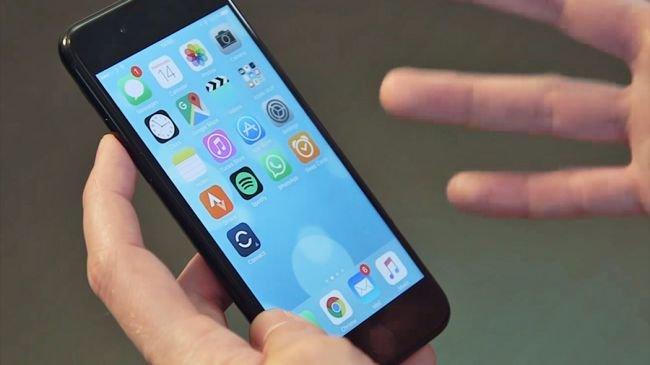 Samsungdan iPhone Kullanıcıları İçin Özel Program: Ultimate Test Drive 55