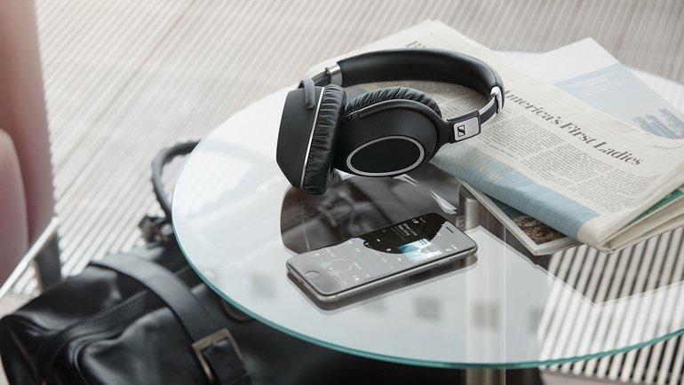 Müzikle aranıza hiçbir şey girmesin