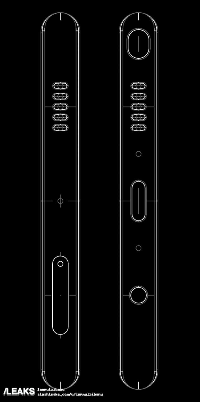 Galaxy Note 8'in Şemasında Saklanan Sır!