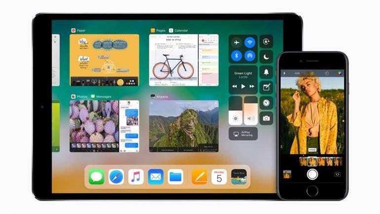 Geliştiriciler için iOS 10.3.3 Beta 3 Yayınlandı