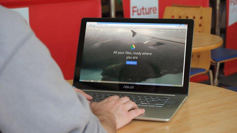 Google Drive'a Yeni Yedekleme Özelliği