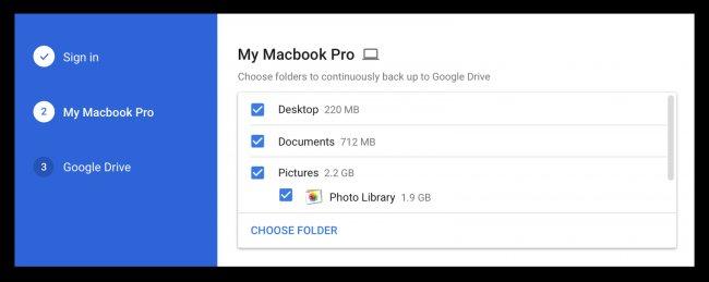 Google Drive'dan Yeni Yedekleme Uygulaması Geliyor!