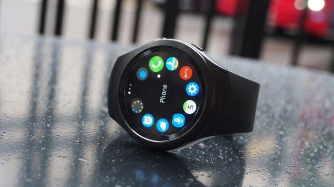 10. Samsung Gear S2