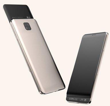 LG V30 ve LG G7, Beklenenden Erken Tanıtılabilir!