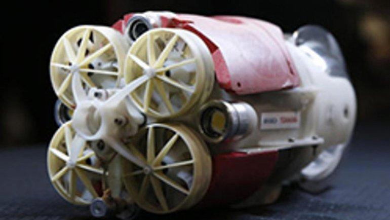 Fukushima Faciasına Yeni Robot Çözümü!