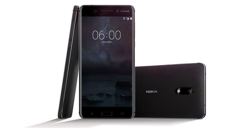 Nokia 6: Güçlü eğlence deneyimi ve üstün işçilik