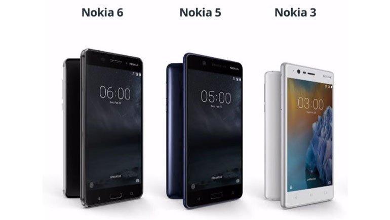 Nokia 5: Kesintisiz, premium ve dayanıklı tasarım