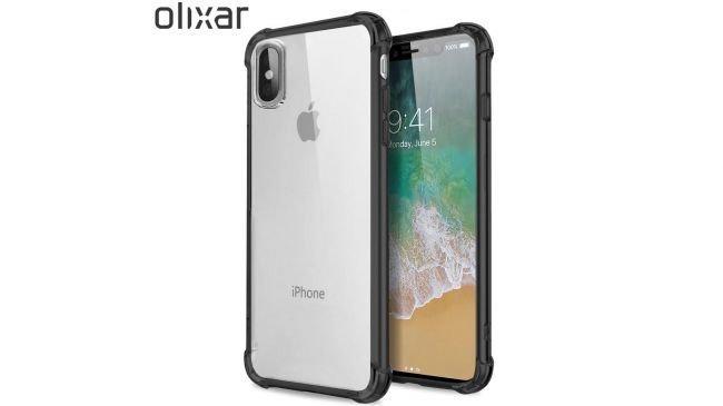 iPhone 8 Yok; iPhone 8 Kılıfları Satışta!
