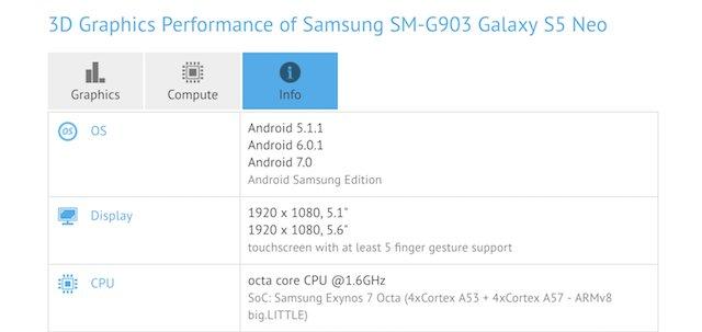 Samsung, 2 Seneden Eski Cebi İçin Nougat'ı Test Ediyor!
