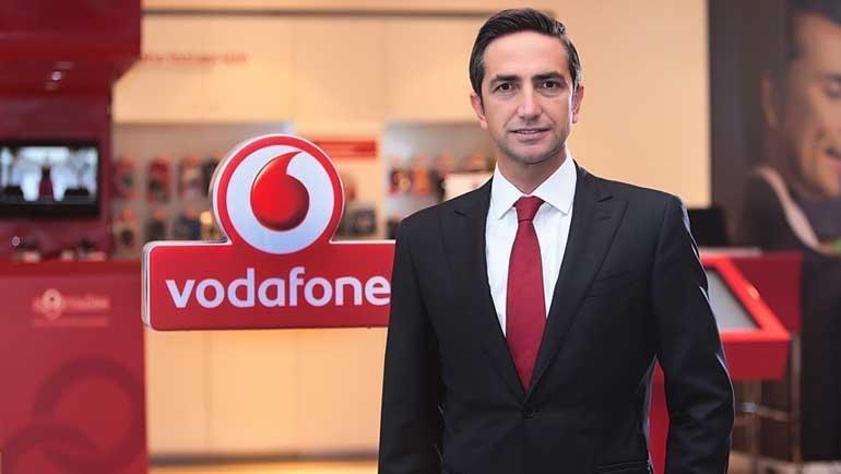Vodafone Red'lilere %50 İndirim Fırsatı!