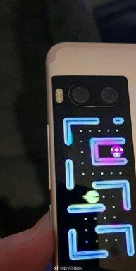 """Meizu Pro 7, arkaya """"renkli"""" ekran getirecek"""