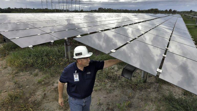 Dünya'nın Yeni Umudu: Yenilenebilir Enerji!