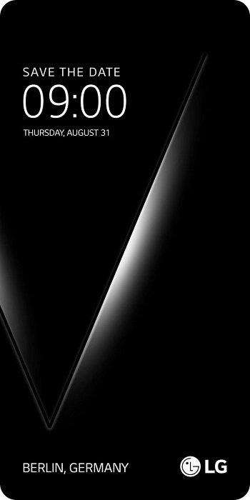 LG V30'un Piyasaya Çıkış Tarihi Belli Oldu