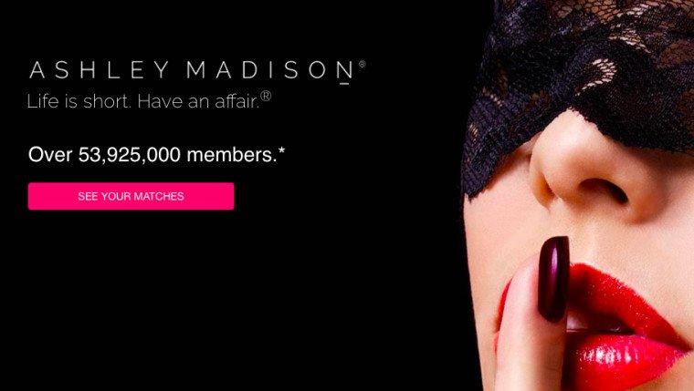 Ashley madison kullan c lar na para d yor chip online - Ashley madison espana ...