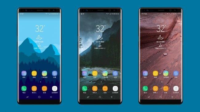 Galaxy Note 8, 23 Ağustos'ta Tanıtılıyor!