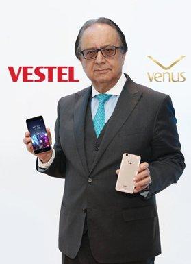Vestel Venus Z10 Satışa Çıktı! İşte Özellikleri!